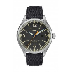 Timex Waterbury Traditional Analog Watch - TW2R38500