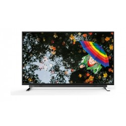 Toshiba 75 inch Ultra HD Smart LED TV - 75U7750VE