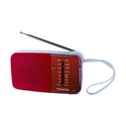 Toshiba AM/FM Pocket Radio - TX-PR20