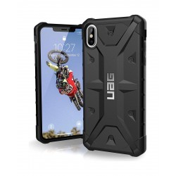 UAG Pathfinder Series iPhone XS Max Case - Black