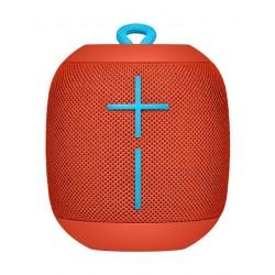 Ultimate Ear Wonderboom Wireless Speaker - Fireball Red