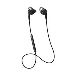 Urbanista Chicago Neckband Wireless Headphone - Black