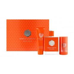 Vince Camuto Solare Gift Set For Men Eau de Toilette