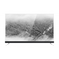 Wansa 50 inch Ultra HD Smart LED TV - WUD50G8858S