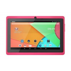 Zentality C-701 7-inch 8GB Wifi Tablet - Pink