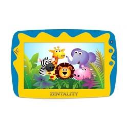 Zentality C-703 kidz 7-inch 8GB WIFI Only Tablet - Blue