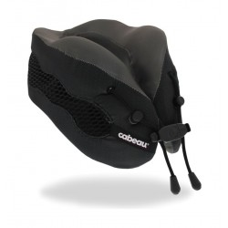 Cabeau Evolution Cool 2.0 Travel Pillow - Black