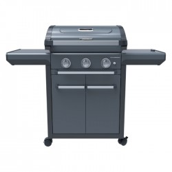 Campingaz 3 Series Premium S BBQ Grill metal silver buy in xcite kuwait