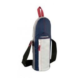 حقيبة تبريد لزجاجة المياه باللون الأزرق الداكن من كامبينجاز - ١.٥ لتر