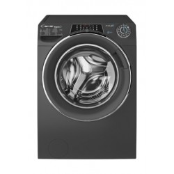 Candy 11KG Front Load Washing Machine (RO16116DWHR7R-) - Grey