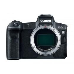 Canon EOS R Mirrorless Digital Camera + Mount Adapter EU26