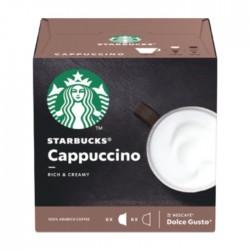 Nescafe Dolce Gusto Starbucks Cappucino in Kuwait | Buy Online – Xcite