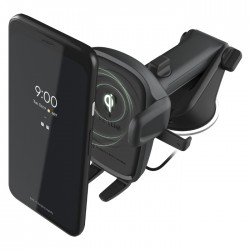iOttie Easy One Touch Wireless 2 Dash/Windshield Mount & Charger buy in xcite kuwait