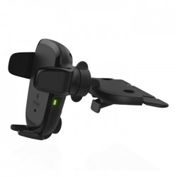 iOttie AutoSense Wireless 2-in-1 Air Vent & CD Slot Mount Buy in xcite Kuwait