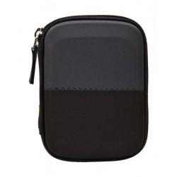 Case Logic HDC-11 Portable Hard Drive Case - Black