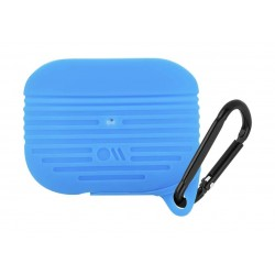 Casemate Touch Airpods Case - Blue