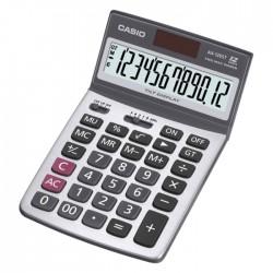 آلة حاسبة سطح المكتب من كاسيو - AX-120ST