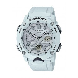 Casio G-Shock Mens Sports Watch - (GA-2000S-7ADR)