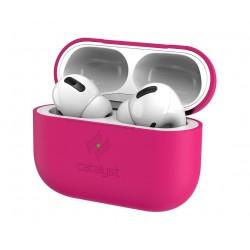 Catalyst AirPods 1 & 2 Slim Case - Neon Pink