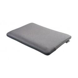 Gecko Universal Zipper Sleeve 13'' Laptop Cover - Grey
