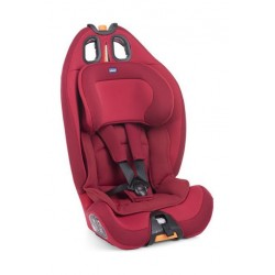 Chicco Gro-up 123 Car Seat (217) – Red Pason