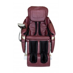 iRest Massage Chair (SL-A70) - Maroon