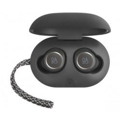 سماعة الرأس اللاسلكية بي اند أو بلاي إي٨ إن-إير - رماد الفحم