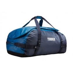 حقيبة سميكة ثول تشازم بسعة ٩٠ لتر - أزرق غامق (CHASM90)