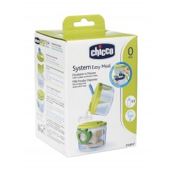 Chicco Easy Milk Powder Dispenser System