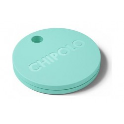 Chipolo PM6 Smart Keyring Bluetooth Tracker - Mint Green
