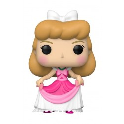Funko POP Disney: Cinderella Pink Dress