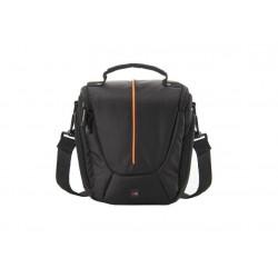 حقيبة الكتف هولستر لكاميرا دي إس إل أر من إي كيو (CNL005) - أسود