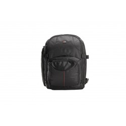 حقيبة الظهر لكاميرات دي إس إل آر من إي كيو (CNL009) - أسود