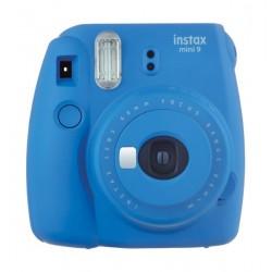 كاميرا فوجي فيلم إنستاكس ميني ٩ الفورية – أزرق
