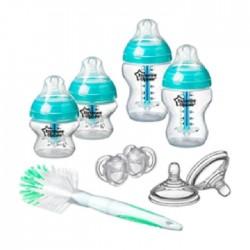 مجموعة أدوات حديثي الولادة المتقدمة المضادة للمغص من تومي تيبي - (TT42260751)