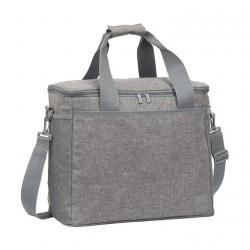 حقيبة تبريد ريفا كيس بسعة ٣٠ لتر - (5736) - رمادي