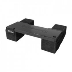 Buy Couchmaster Cycon Suede Look Gaming Desk in Kuwait   Buy Online – Xcite