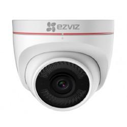 كاميرا المراقبة الذكية خارجية بتقنية الواي فاي من ايزفيز (CS-CV228-A0-3C2WFR)