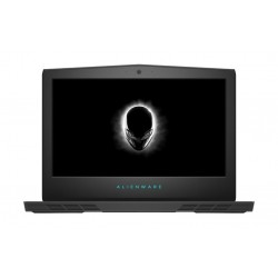 Dell Alienware 15 Core i9 32GB RAM 1TBHDD + 256GB SSD 8GB Graphic 15.6 Inch Gaming Laptop - Silver