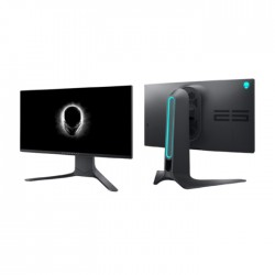 "Dell Alienware 25"" Gaming Monitor in Kuwait 