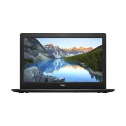 Dell Inspiron 3583 Core i5 8GB RAM 256GB SSD 15.6-inch Laptop - Black