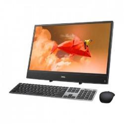 كمبيوتر مكتبي الكل في واحد من ديل إنسبايرون 3000 إنتل كور آي 3 – رام 4 جيجابايت _ بسعة 1 تيرابايت إتش دي دي – بحجم 21.5 بوصة فائقة الوضوح- أسود (AIO-DT-3280-2059-B)