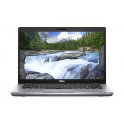 Dell Latitude Core i5 8GB RAM 512GB SSD 14-inch Business Laptop - Silver