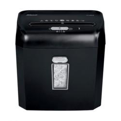 ماكينة تمزيق الورق ريكسيل بروماكس - RPX612 - أسود
