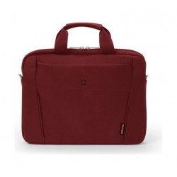Dicota Slim Case Base Laptop Case for 13-14.1 inch Laptop - Red 1