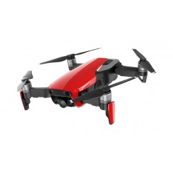 DJI Mavic Air Fly More Combo Drone - Flame Red