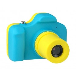Myfirst Camera 5MP Kids DSLR - Blue