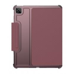 """UAG Lucent iPad Pro 12.9"""" 2021 Case - Aubergine"""