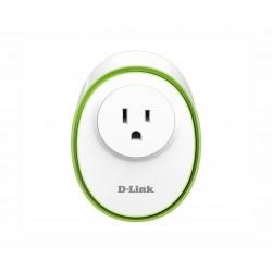 قابس كهرباء تي دي-لينك الذكي واي فاي (DSP-W115)