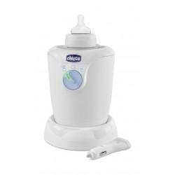 جهاز تدفئة زجاجة إرضاع الطفل للسفر من شيكو